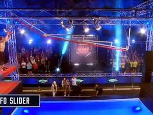 'Pathetic': Viewers blast Ninja Warrior