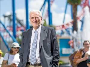 Theme park owner asks for $51M