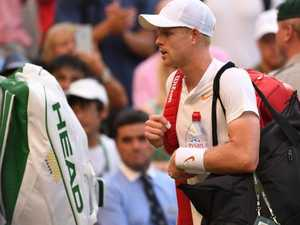 Wimbledon engulfed in never-ending cheat storm