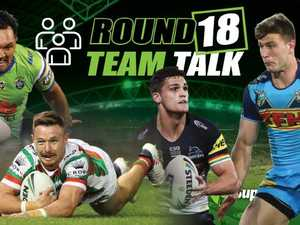 NRL Teams: Pearce returns, fullbacks debut
