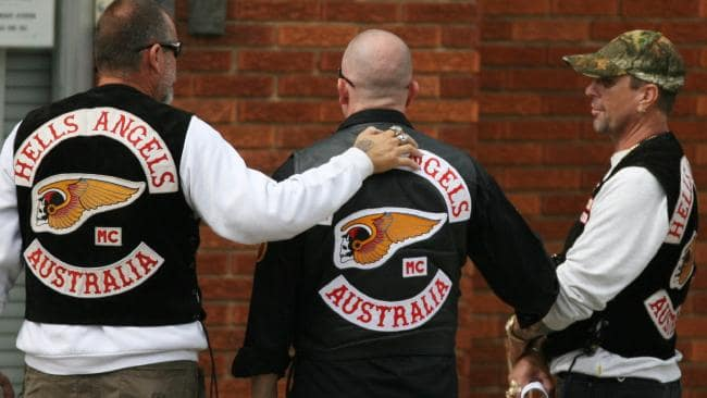 Hells Angels: The biggest and baddest bikie club | Sunshine Coast Daily