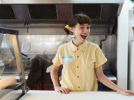 Stella Donnelly calls on the male fans and industry leaders to help change the culture. Picture: Supplied.
