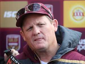 Walters declares Maroons are ready