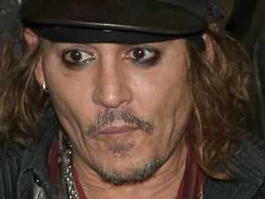 Johnny Depp sued for allegedly attacking crew member