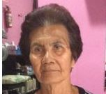 Missing Riverview woman Henny Dompasa, 68.