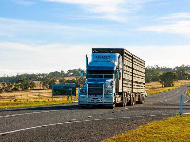 REGO INCREASE PRESSURE: Could increasing costs mean road services to rural and remote Australia become unsustainable for transporters to maintain?