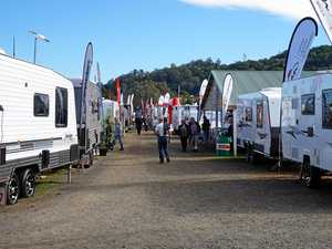 Visit regional NSW's largest outdoor leisure show