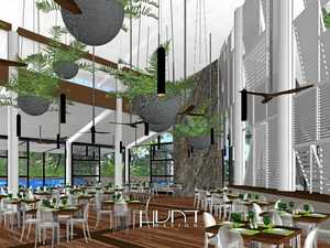 Top chef revealed as Daydream prepares to open