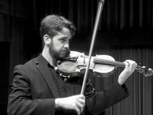Finest talents on show at Mackay Chamber Music Festival