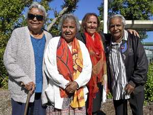 NAIDOC theme extra special for Carmel