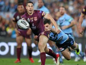 5 reasons to fire up for tonight's Origin