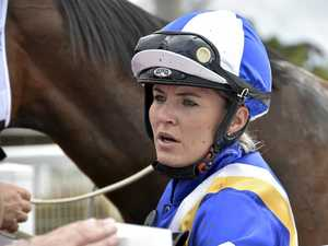 Emma digs deep to beat the odds