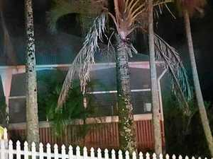 Murwillumbah house fire