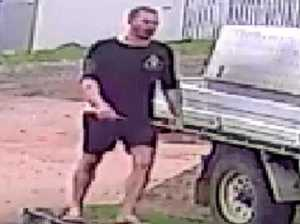 CCTV: 6 people wanted for questioning in Gympie