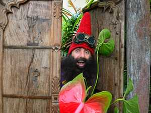 TV green thumb Costa to appear at Queensland Garden Expo