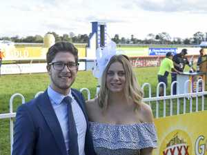 July Carnival country racing charm impresses