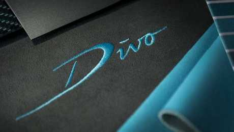 The Bugatti Divo is set to be revealed at the end of August.