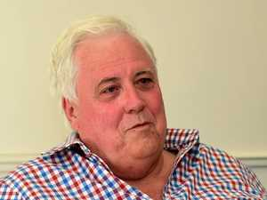 Palmer, mayor settle defamation case