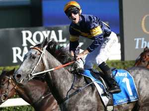 Can Berry save Chautauqua's career?
