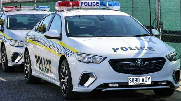 new holden commodore earns its police stripes springfield daily record. Black Bedroom Furniture Sets. Home Design Ideas