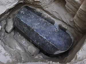 Bizarre 2000-year-old find baffles experts
