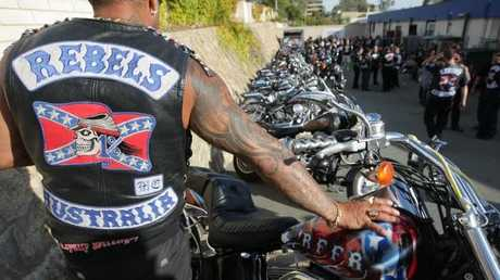 Police are hitting bikies where it hurts most - in the hip pocket