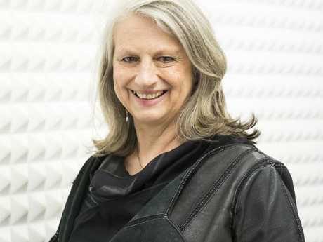 Jo-Ann Kellock from the Design Institute of Australia wants greater protection for Australian designers.Source:Supplied