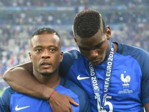 'We're not over it': France seek ultimate redemption