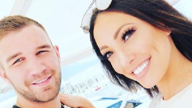 Aaron Armstrong, the boyfriend of late Love Island UK star Sophie Gradon, has been found dead.