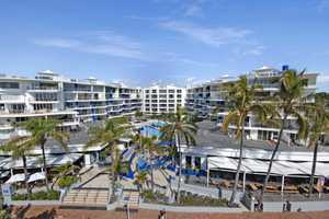 Currently operating as Oceans Resort & Spa Hervey Bay, the property is set to rebrand on August 1 to Oaks Resort & Spa Hervey Bay under a new agreement, which will see Oaks Hotels & Resorts acquire the hotel management rights.