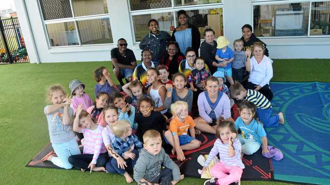 NAIDOC a 'good start' for local Proserpine kids