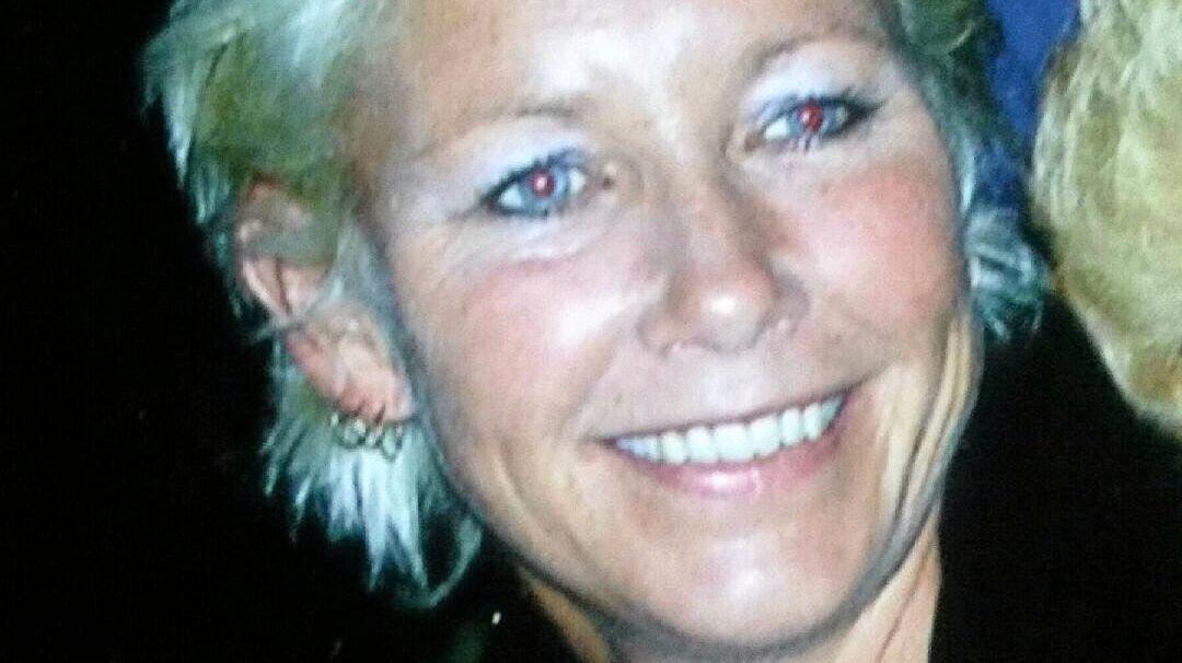 HEARTBREAK: Gladstone woman Tracy Ann Beale before her death in 2013.