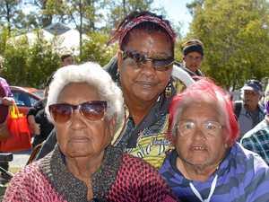NAIDOC WEEK: Cherbourg elder shapes community
