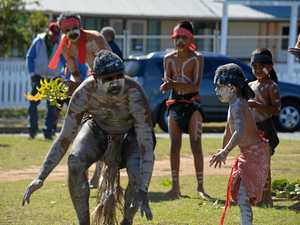 NAIDOC Week in the South Burnett