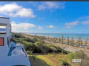 Yeppoon mansion: Million-dollar view one of many features