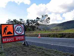 WORST ROAD: Notorious stretch of CQ highway worst in state