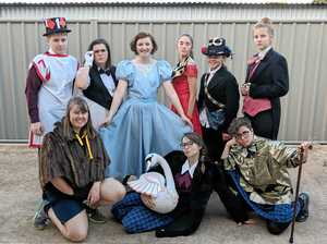 Roma troupe one to watch at Dalby Drama Festival