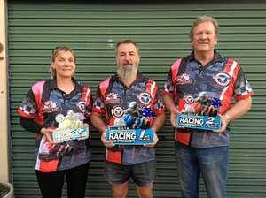 Rocky man wins Australian's lawn mower championships
