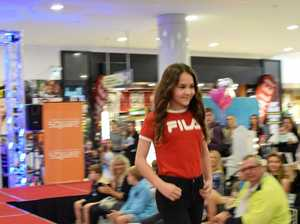PHOTOS: Young models battle it out in Lismore