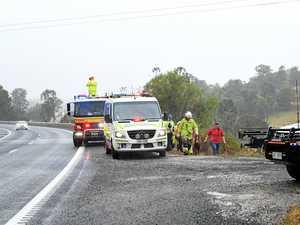 RACQ reveals Gympie's worst roads