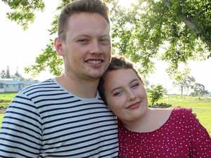 Brother's special effort to help sister battling rare cancer