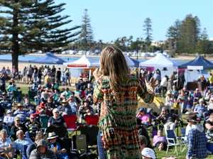 Coast music association plays lead in festival history
