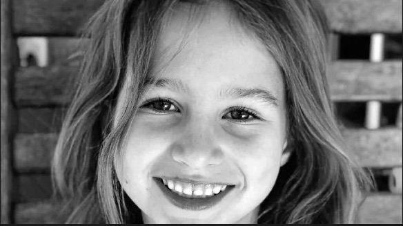 Indie Armstrong, 6, died after a tragic accident at a supermarket car park on Mill Lane, Nambour.