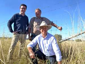 Graziers set to benefit