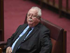 Senate swaps put LNP 'on edge' in country