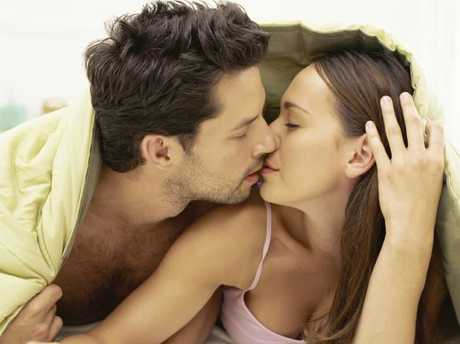 Health experts estimate that up to 2 per cent of men and women have contracted the STD known as MG. Picture: Supplied