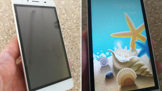 The JIAKE 8-CORE Smartphone 5.0 Inch 4G leaves a lot to be desired.