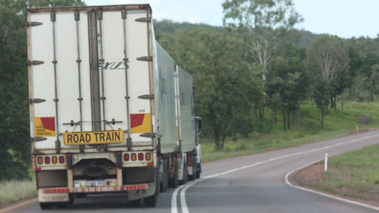 PRODUCTIVITY GAINS: The new national road train notice is a welcome one for operators around Australia.