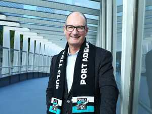 Kochie gives a financial update