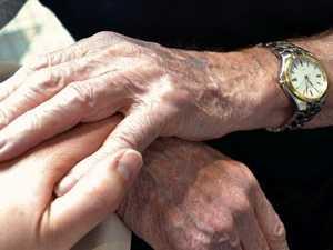 Why are pollies dragging their feet on euthanasia?